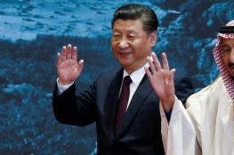 العقوبات الأمريكية على السعودية تبدأ من الصين!