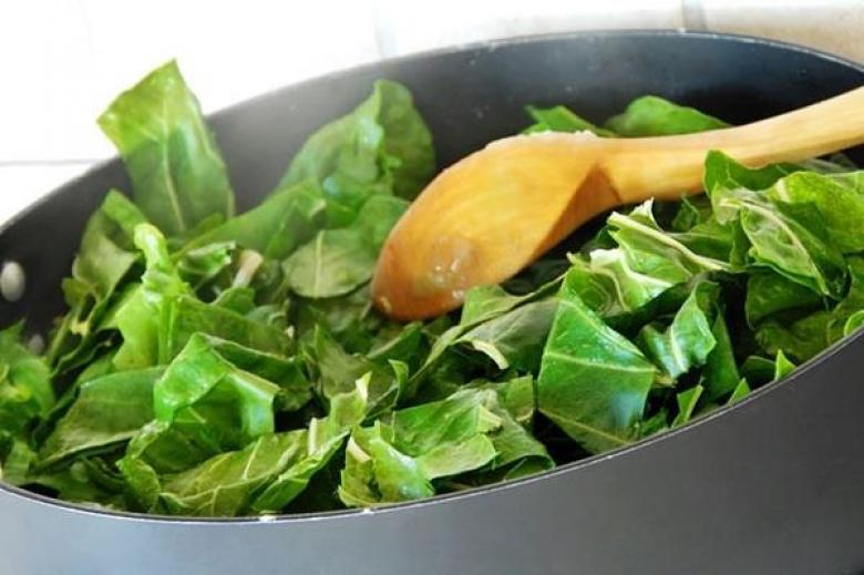طريقة طهي السبانخ قد تجعلها ضارة للصحة