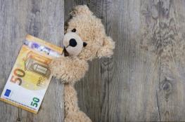 التربية المالية للأطفال.. رجل أعمال صغير في بيتك