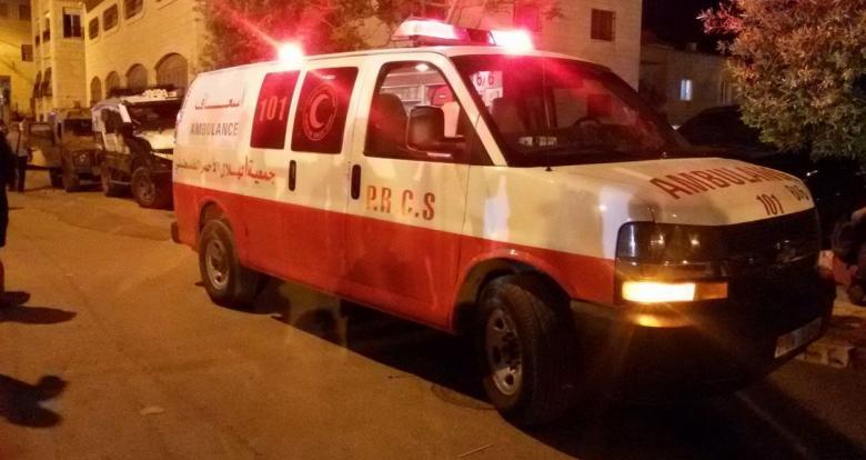 مصرع شاب بحادث سير في مدينة القدس