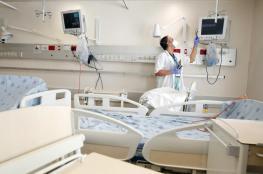 """ارتفاع الإصابات بكورونا في """"إسرائيل"""" إلى 2170 والوفيات إلى 5"""