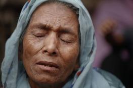 قتل 50 منهن.. جيش ميانمار يغتصب أكثر من 250 امرأة روهينغية