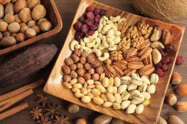 8 مغذيات ضرورية لمريض السكري