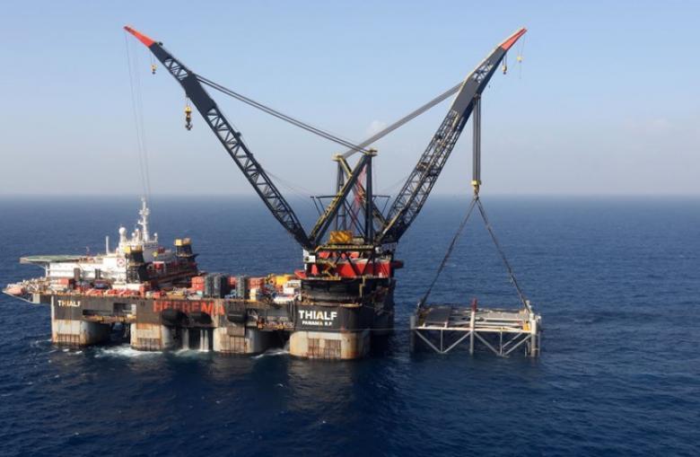 مساع إسرائيلية لمنظمة طاقة بمشاركة عربية.. هؤلاء أعضاؤها