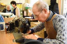 اليابان تبحث زيادة سن التقاعد الاختياري بسبب نقص العمالة