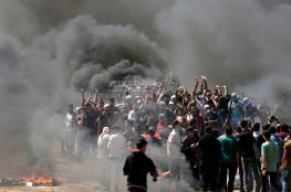 """الفلسطينيون يستعدون لجولة جديدة مع """"مليونية القدس"""""""