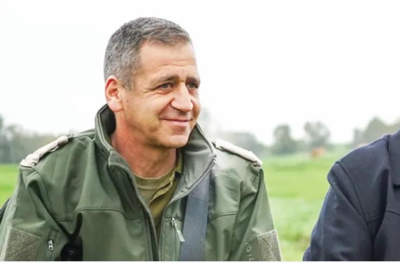 """""""كوخافي"""" يعد خطة متعددة السنوات لتطوير جيش الاحتلال"""