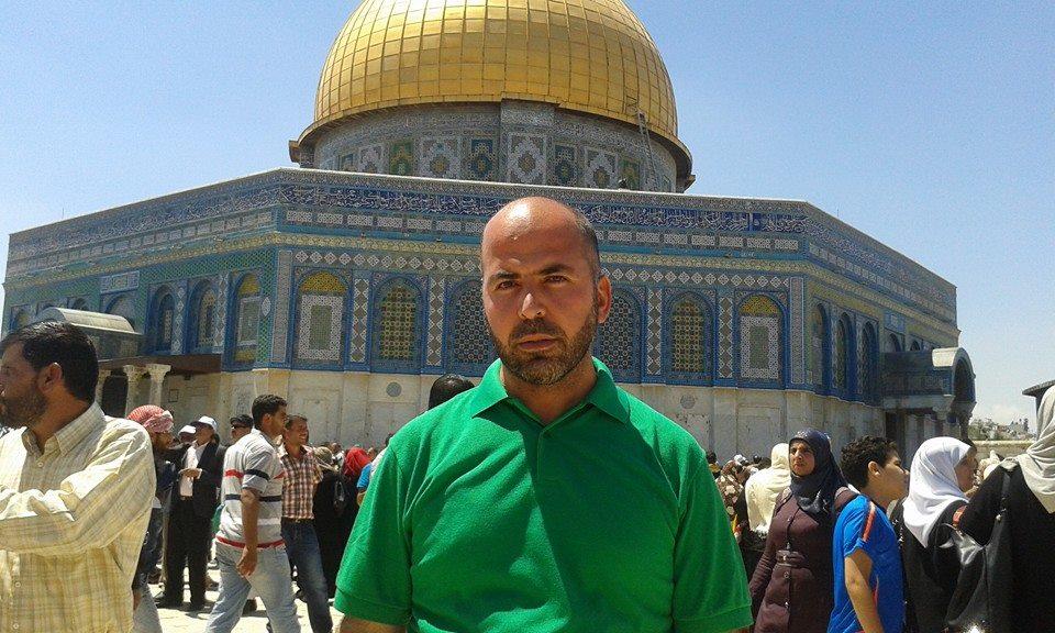 """القيادي """"صوافطة"""": سنخوض الانتخابات بالتحالف بين حماس والشعبية"""