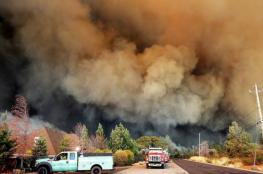 حرائق كاليفورنيا.. ضحايا بالعشرات ومئات المفقودين