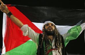 فرحة واسعة واحتفالات للجماهير الجزائرية