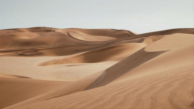 علماء يكتشفون.. الكثبان الرملية تتواصل فيما بينها