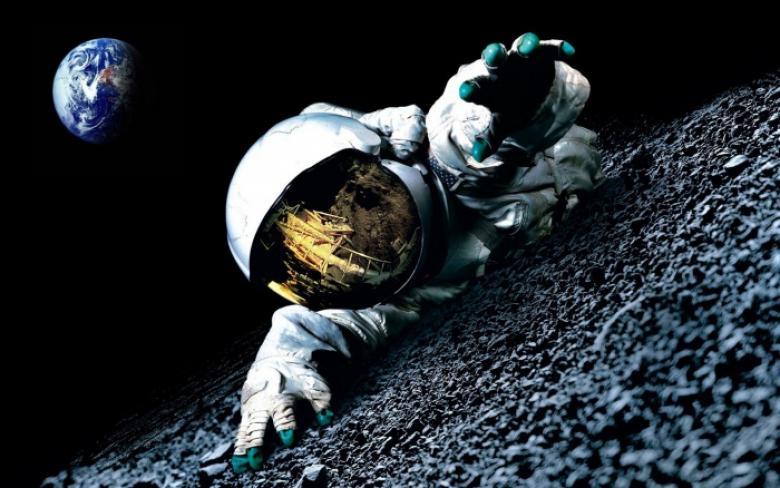 ماذا يحدث لجسم الإنسان في الفضاء؟