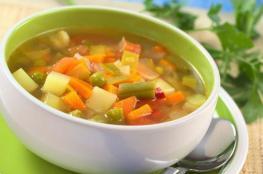 5 وصفات شهية من الخُضار لحياة صحيّة