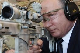 بلومبيرغ: كيف أثر مقتل سليماني على حسابات بوتين بالمنطقة؟