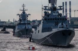 مطاردة الغواصات بالقرب من سوريا...إشارة واضحة من روسيا لأمريكا