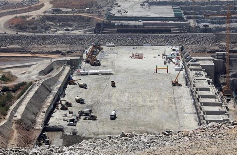 اتفاق على جدول زمني لحل أزمة سد النهضة بحلول 15 يناير