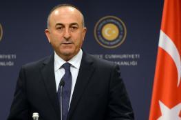 """تركيا: قرار ترمب لن يشرعن ضم الجولان إلى """"إسرائيل"""""""
