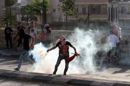 حصاد الأسبوع: إصابة 7 إسرائيليين في أكثر من 100 مواجهة