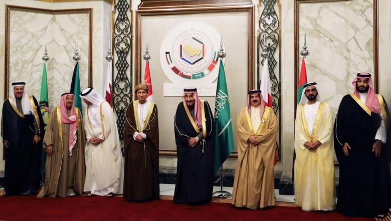 القمة الخليجية تختتم بالتأكيد على أهمية تماسك المجلس ومواجهة التهديدات