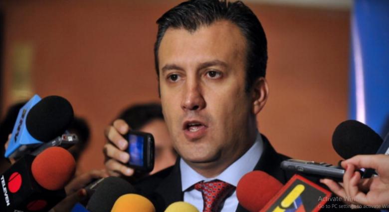 """عقوبات أميركية على نائب رئيس فنزويلا """"السوري الأصل"""""""