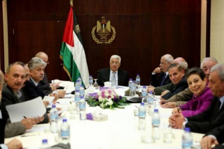 اللجنة التنفيذية تؤكد معارضة حاسمة لعقد مؤتمر المنامة