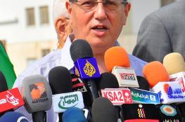 الخضري: 2016 الأسوأ على غزة والحصار فاقم المعاناة