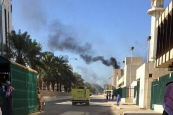 معلم سعودى يقتل 6 من زملائه بهجوم على مدرسة