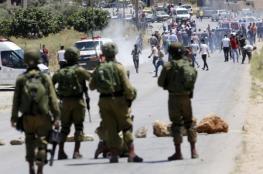 إصابة 80 مواطنا خلال مواجهات مع الاحتلال في العيسوية