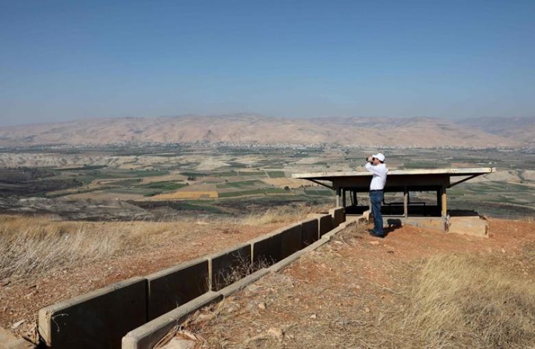 """صحيفة: احتلال """"إسرائيل"""" للضفة يخدم أمريكا ويحمي الأردن"""
