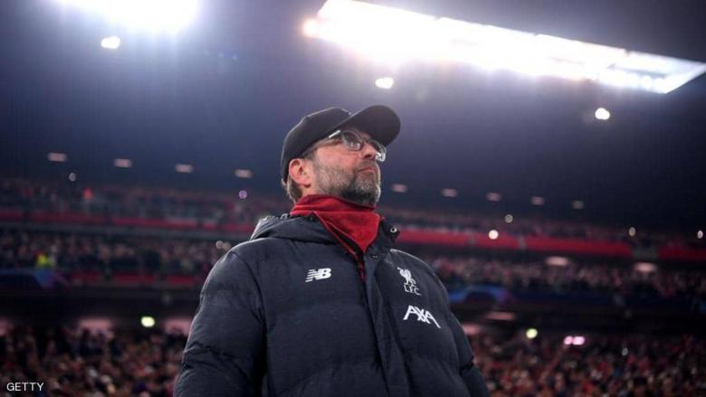 """""""ليس هذا ما نريده"""".. مدرب ليفربول يعترف بمشكلة الموسم"""