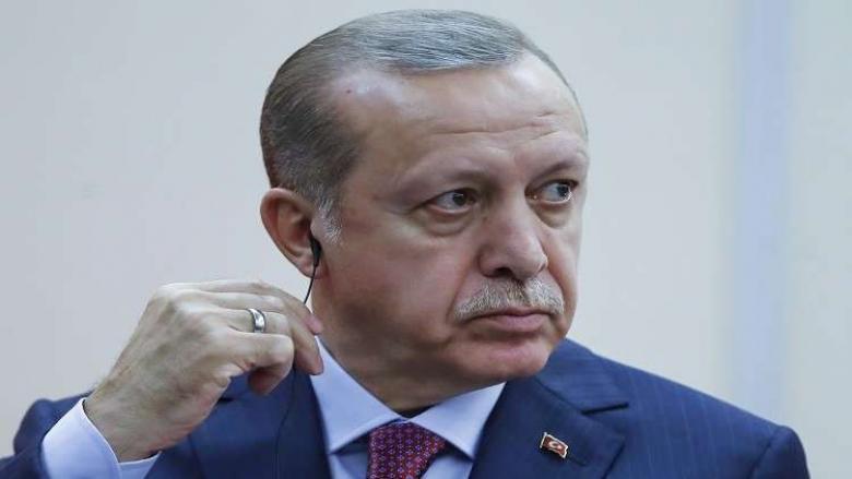 أردوغان: أمريكا لم تف بوعودها في سوريا
