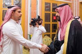 واشنطن بوست: السعودية منحت منازل ومبالغ ضخمة لأبناء خاشقجي
