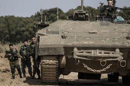 جيش الاحتلال يتخذ قرارا بسبب التوتر الأمني على الحدود