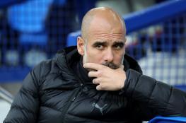 برشلونة يصعب مهمة تولي جوارديولا ليوفنتوس