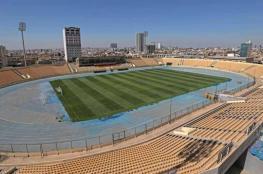"""""""الأندية العربية"""" تعيد العراق للمباريات الرسمية"""