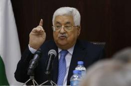 عباس يرد على تهديد نتنياهو بفرض سيادته على الضفة وغور الاردن
