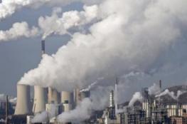 التعرض لتلوث الهواء يزيد الإصابة بأمراض القلب
