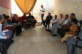 تحذير من تفاقم أوضاع ذوي الإعاقة بغزة جراء أزمة الكهرباء
