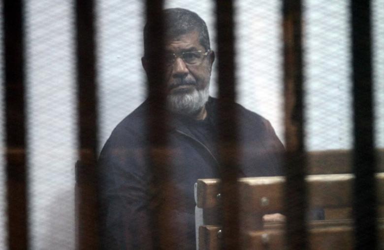 إيكونوميست: وفاة مرسي هي المقطع الأخير والحزين لثورة مصر