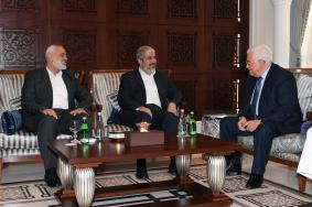 حماس: قدمنا رؤية متكاملة لتحقيق المصالحة