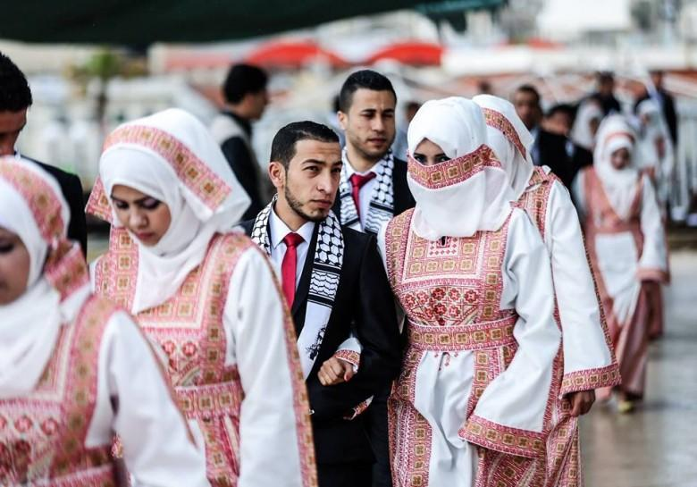 """""""دعم الشباب"""" ينشر رابط التسجيل لقرض الزواج الحسن بغزة"""