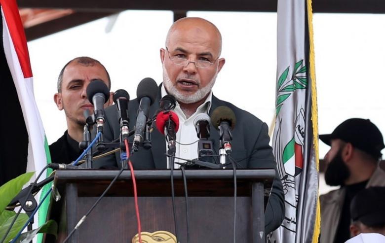 النيابة بغزة تصدر بيانًا حول الإشاعات المروجة بحق أبو نعيم