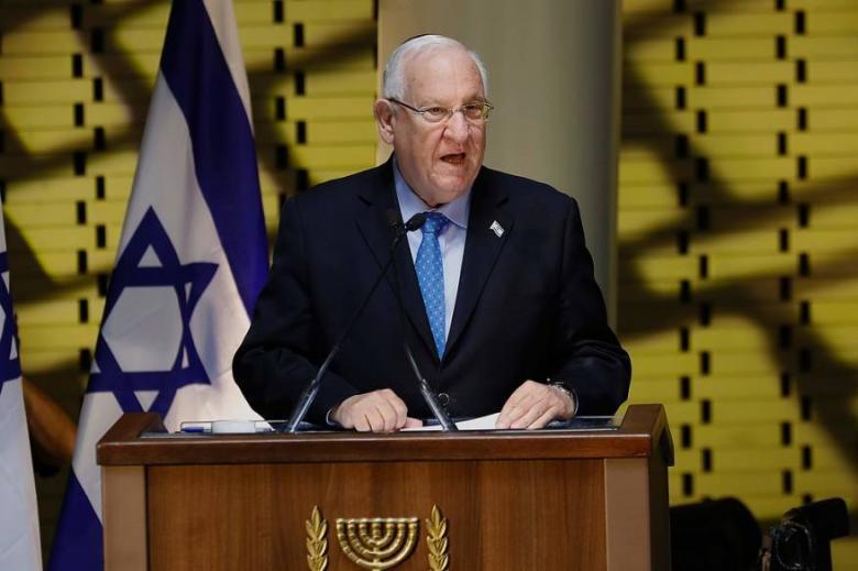 ريفلين يدعي: إسرائيل دائما موطنا لكل يهودي