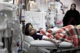 الصحة العالمية قلقة من تأثير أزمة الوقود على حياة المرضى بغزة