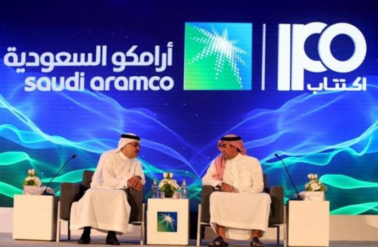 FT: شركة أرامكو السعودية تلامس قيمة الـ 2 تريليون$