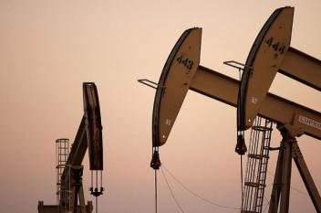 النفط يقفز لأعلى مستوى