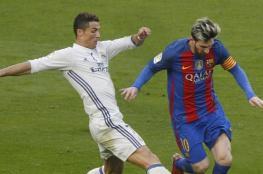 كلاسيكو إسبانيا بين حسم اللقب وإشعال المنافسة