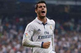 ريال مدريد يتمسك بشرطه الوحيد لبيع موراتا