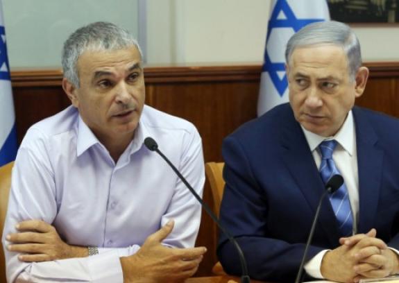 """""""إسرائيل"""" تقرر مصادرة أموال للسلطة الفلسطينية"""