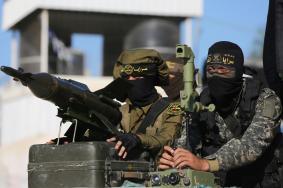 """صحيفة: هذا ما ستفعله الجهاد لو أخلت """"إسرائيل"""" بالتهدئة"""